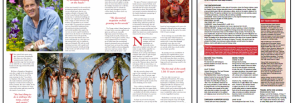 How Compass Magazine sets the bar in branded travel publishing