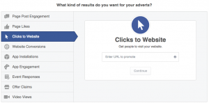paid content amplification with facebook