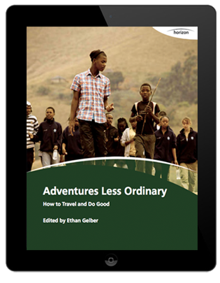 Adventures Less Ordinary: travel content marketing