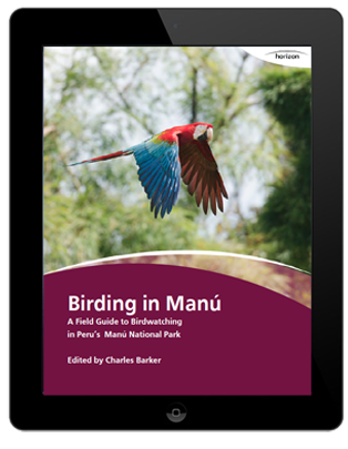 birding in manu travel content marketing case study